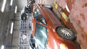 2001 Chrysler Sebring LX Berline