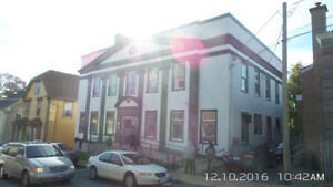 NEW EXECUTIVE LUNENBURG 2 bdr APT FOR RENT- NO STAIRS