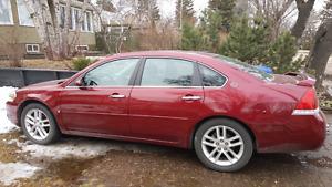 2008 Impala LTZ