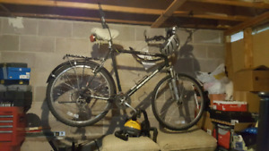 I have a Mongoose 18 speed bike for sale in great shape