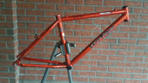 Gary Fisher Kaitai frame $50 or trade