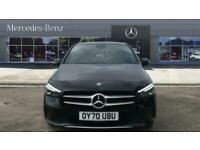 2020 Mercedes-Benz B-CLASS B200d Sport Executive 5dr Auto Diesel Hatchback Hatch