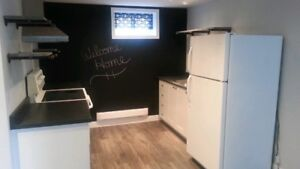 Renovated 2 bedroom apartment for rent Wilson / Olive - Oshawa
