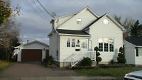 House for sale 83 Salter Avenue Moncton NB  REDUCED