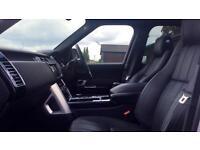 2017 Land Rover Range Rover 4.4 SDV8 Vogue SE 4dr Automatic Diesel Estate