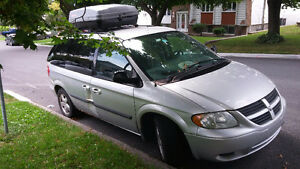 2007 Dodge Caravan SXT Fourgonnette, fourgon