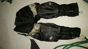 EMPIRE PAINTBALL JERSEY AND PANTS SIZE L
