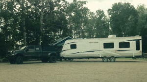 2011 North Country 33ft + Slide Looks New!!
