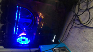 Gaming PC (Parts Required)