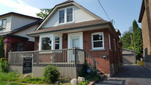 HAMILTON. Character Area. 4Bdrm.3Bth.In-Law-Suite. Move in ready