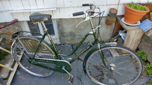 BICYCLE FROM HOLLAND