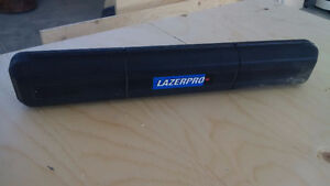 "LAZERPRO 16"" LEVEL MACHINED ALUMINUM"
