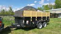 4035109011 CHEAP SAMEDAY JUNK REMOVALS GARBAGE ALL WASTE