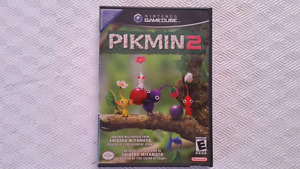Pikmin 2 for Nintendo Gamecube