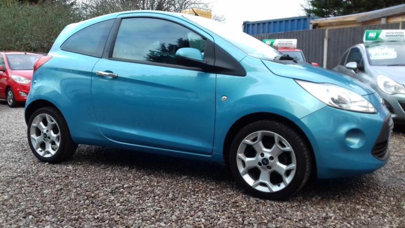 Ford Ka   Py Road Tax Please Watch The Video In Wirral Merseyside Gumtree