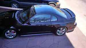 A vendre Ford mustang gt
