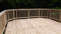 Carpenters available for your fall projects