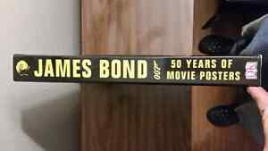 James bond 50 years of posters  London Ontario image 8