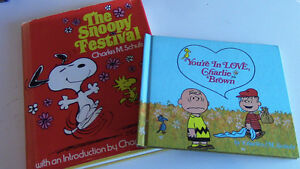 The Snoopy Festival, Coffee-Table Sized