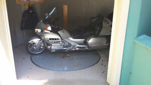 GoldWing a vendre