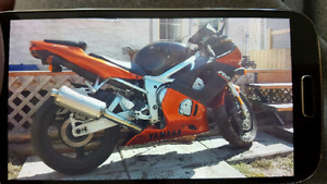 R6 for sale...or trade
