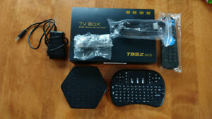 FOR SALE: T95Z Plus Android Box