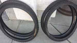 """26"""" studded tires"""