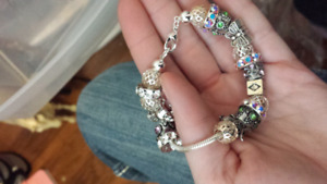 Hand made bracelets for any occasion