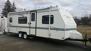 26' travel trailer for sale