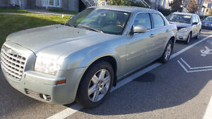 Chrysler 300 awd limited