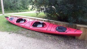 Necky Looksha Tandem Kayak