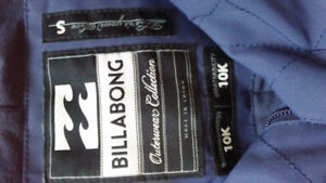 Womens Billabong Snowboarding Pants