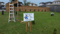 $200 OFF DECK/FENCE ★WEATHER'S STILL GOOD ★CITY'S BEST QUOTE ★