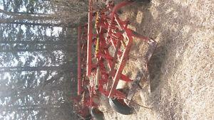Various farm equipment for sale
