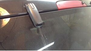 2008-2012 FORD ESCAPE REAR GLASS HINGES - PAIR - BRAND NEW Windsor Region Ontario image 2