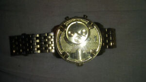 Diesel 3 bar watch Only the brave