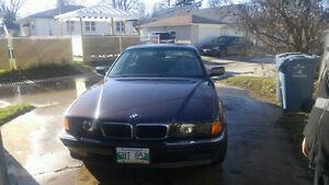 1995 BMW 7-Series 740il LUXURY at it's FINEST!! $5000 OBO