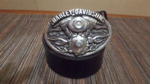 Centure Harley Davidson Twin Cam Ninety Six