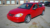 2005 Chevrolet Cobalt Automatic. Safety/warranty Calgary Alberta Preview