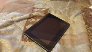 Blackberry Playbook 32GB West Island Greater Montréal image 2