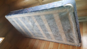 Twin Boxspring to give away