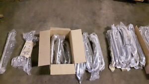 Huge  Lot  of  Bathroom Grab Bars all  shape and sizes