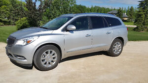 2015 Buick Enclave AWD SUV, Crossover