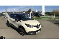 2014 Renault Captur 0.9 TCE 90 Dynamique S MediaNav Energy 5dr 5 door Hatchback