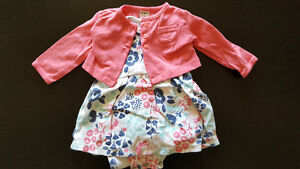 3 Month Baby Girl Clothes London Ontario image 7