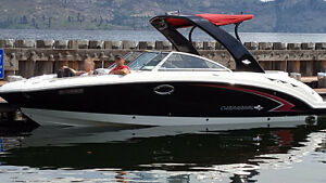 2009 Chaparral 264 Bow Rider (Immaculate Condition)