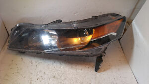 TL 2012 2013 2014 LUMIERE GAUCHE OEM LEFT HEAD LIGHT