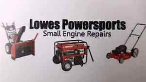 Snowblower repairs