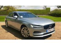 2018 Volvo S90 D4 Momentum Pro Auto Panoramic Automatic Diesel Saloon