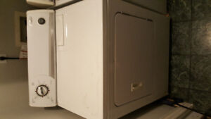 Washer and dryer in good working order